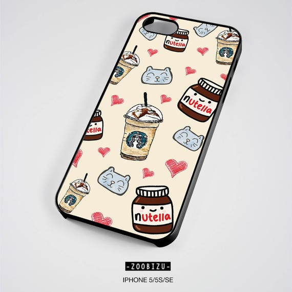 iphone 7 starbucks phone case
