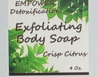 Bath and Body Kit ***Detoxifying***
