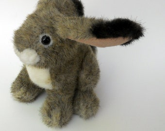 Cute little Lop Eared Rabbit, Stuffed Animal, Plush Toy, by Dakin, Stuffed Rabbit, Stuffed Bunny, Baby Bunny Rabbit