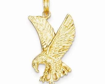 Eagle Charm (K4853)