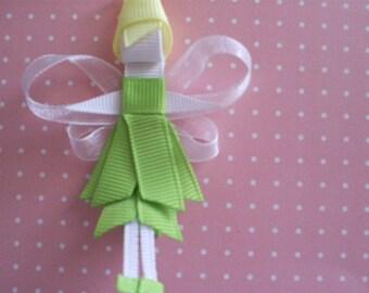 Little Tinkerbell Hair Clip