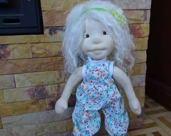 Lena-waldorf inspired doll