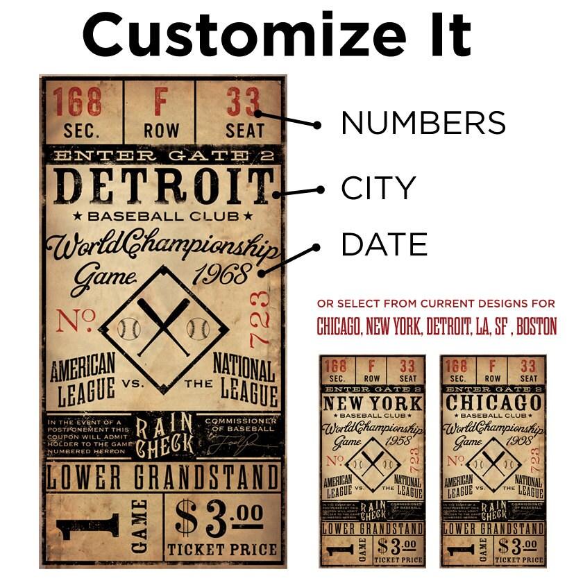 Berühmt Kostenlose Baseball Ticket Vorlage Bilder - Beispiel ...