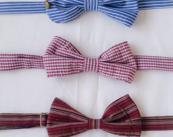 Men's Bow Ties - Various Colors