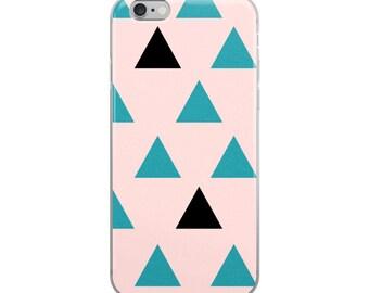 iPhone Case, iPhone 7 Case, iPhone 7+ Case, iPhone 6 Case, iPhone 6+ Case, iPhone 8 Case, Minimalist Phone Case, Geometric Phone Case, Retro