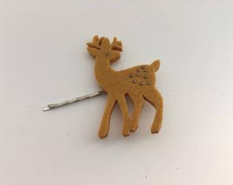 Clarice Hairpin or Pin