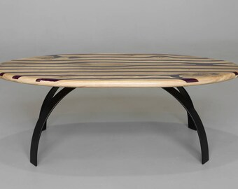 Coffee table Zebra