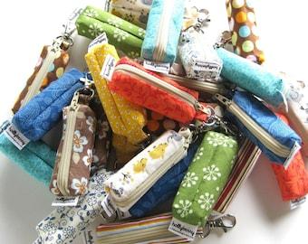 Wholesale - Lip Balm Pouches - Custom quantity