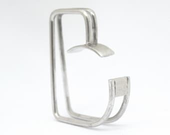 Non Ring-sterling silver