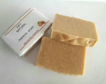 PAPAYA  COMPLEXION SOAP