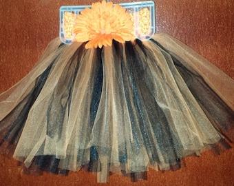 Two Layer Tutu Skirt