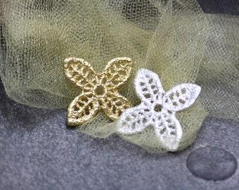 lace patterned pendant 8