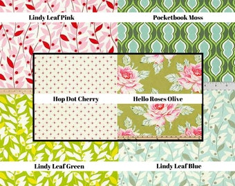 Heather Bailey Nicey Jane Fabric by the Yard FREE SHIPPING