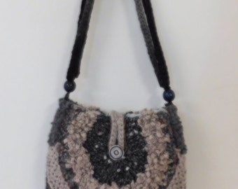 Beautiful handmade bag