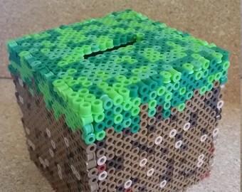 Minecraft Bank