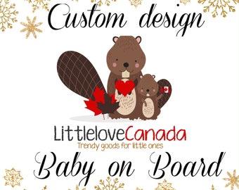 Personalized baby etsy negle Choice Image
