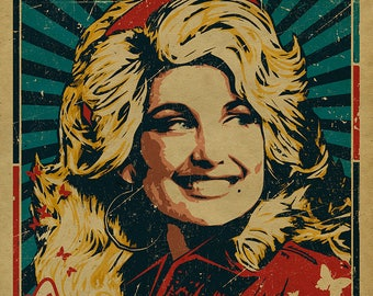 WWDD  What Would Dolly Do? Country Music. Dolly Parton. Knoxville. Nashville. Tennessee. Art.
