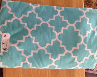 Mint Green knit fabric BTY