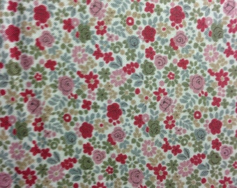 Sale La belle Fleur fabric by French General for Moda fabric