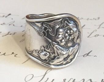 Jewelry, Ring ~WILDWOOD~  1908