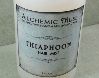 Thaiphoon - Hair Mist - Detangler & Styling Primer - Limited Edition