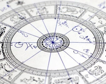 Soul Map: Personal Astrology Reading