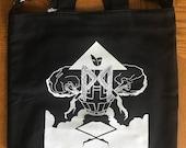 COPRA Tote Bag, Limited Edition Canvas Bag