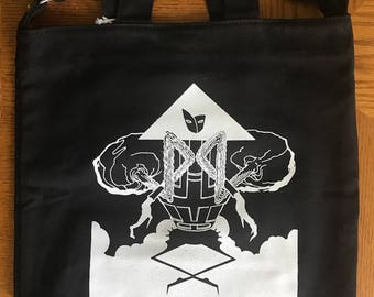 COPRA Tote Bag, Limited Edition Canvas Bag