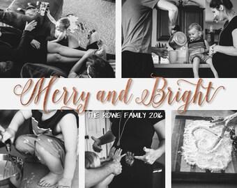 Photo Christmas Cards