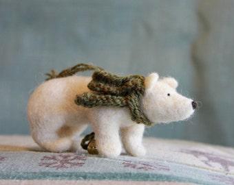 Add On: Tiniest Knit Scarf Ever - Doll Scarf