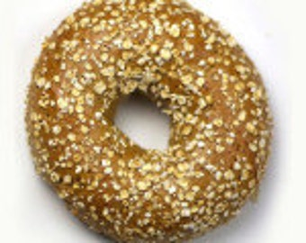 Bagels Multigrain Bagels 1dz