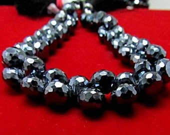 SPINEL Onion briolette strand 7mm
