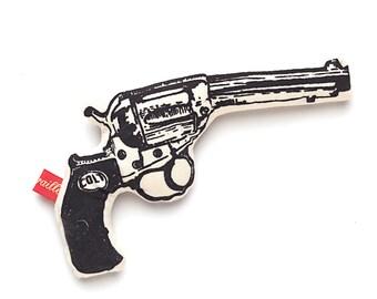 pistolas de vaquero