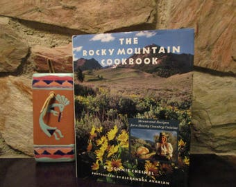 The Rocky Mountain Cookbook