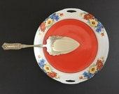 Vintage Serving Plate Pla...