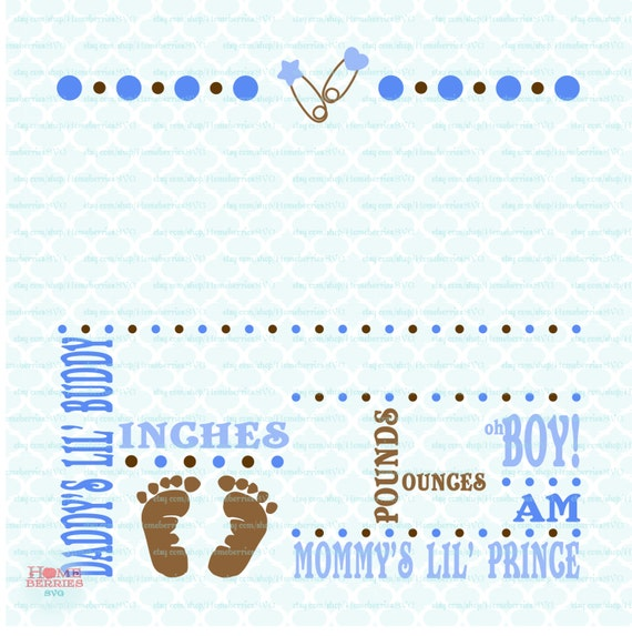 Birth Announcement Templates | Baby Birth Announcements Template Ukran Agdiffusion Com