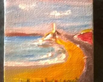 mini paintings