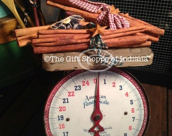 Cinnamon Stick Bundles