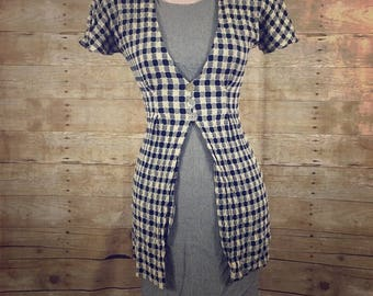 Vintage 90's dress