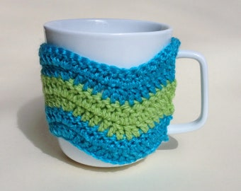 The Wave Mug Cosy