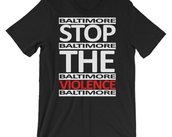Stop The Violence Baltimore