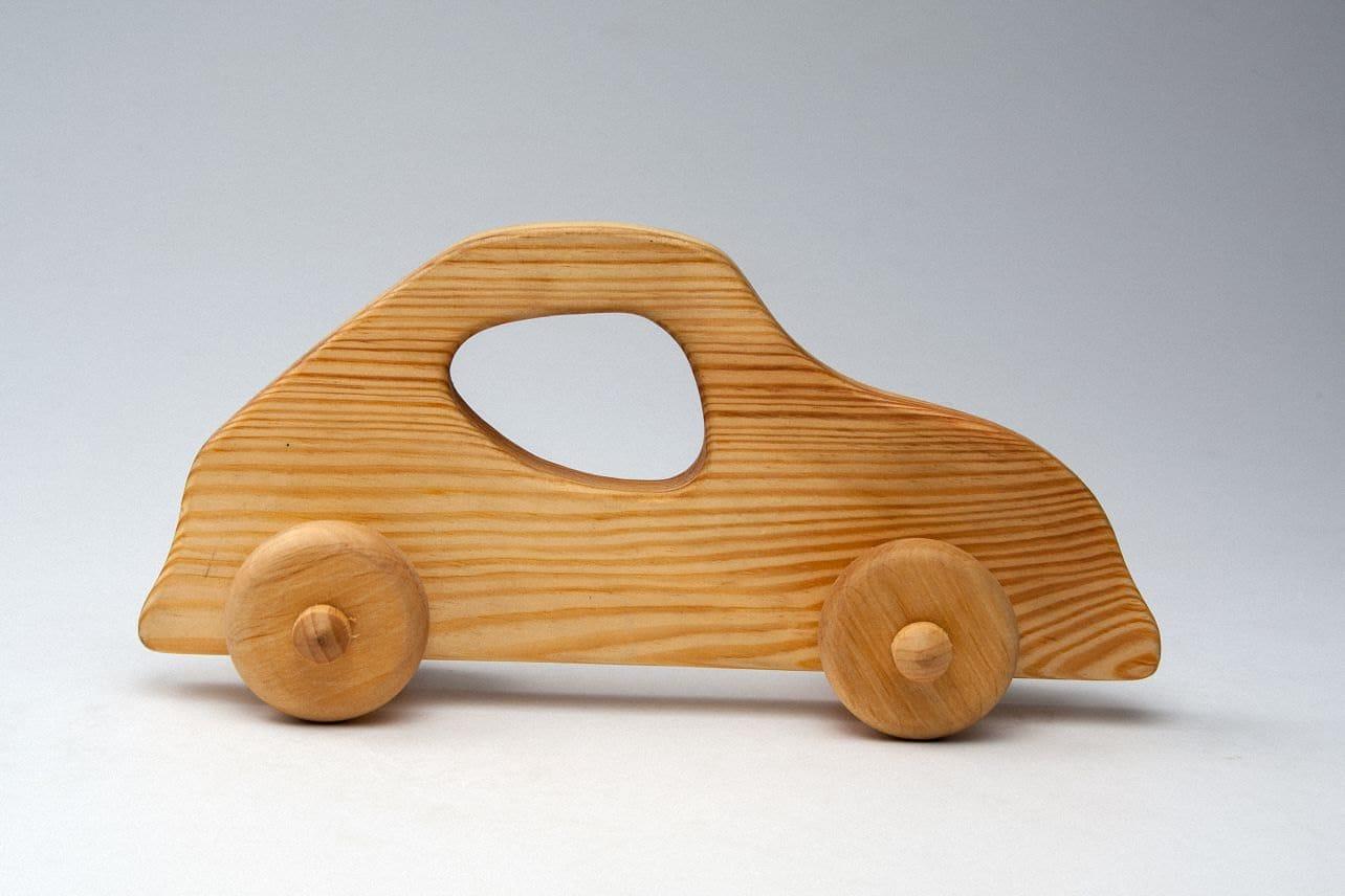 voiture en bois voiture jouets voiture en bois pour b b. Black Bedroom Furniture Sets. Home Design Ideas