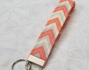 Key Chain, Key Fob, Wristlet