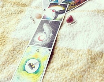 Romance and Relationship Tarot Reading