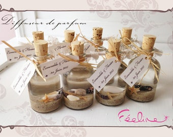 Mini mini for your guests, wedding and baptism Fragrance Diffuser
