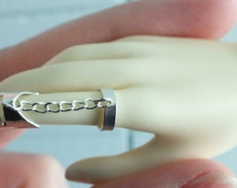 1/3 SD BJD Slave Claw Finger Armor