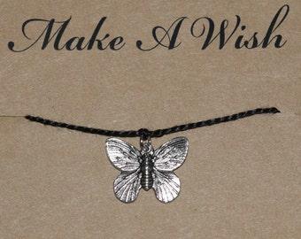 Butterfly Wish Bracelet - Buy 3 Items, Get 1 Free