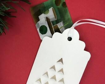 Christmas Tree Gift Card Holder, Christmas Gift Card Holders, Holiday Cards, Christmas Gift, Holiday Gift, Gift Card, Christmas, Holiday