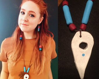 Aloy Necklace - Horizon Zero Dawn