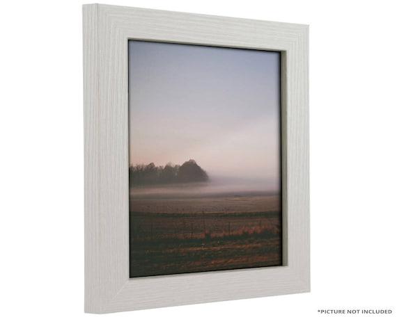 Craig Frames, 16x24 Inch White Oak Picture Frame, Bauhaus 1.25\